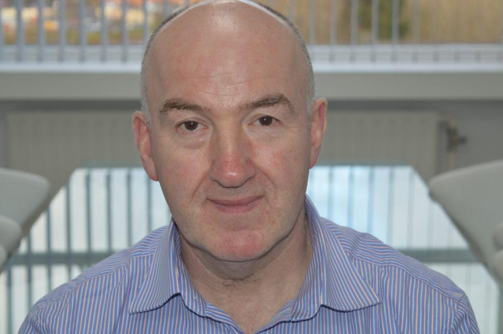 Brendan Hogan