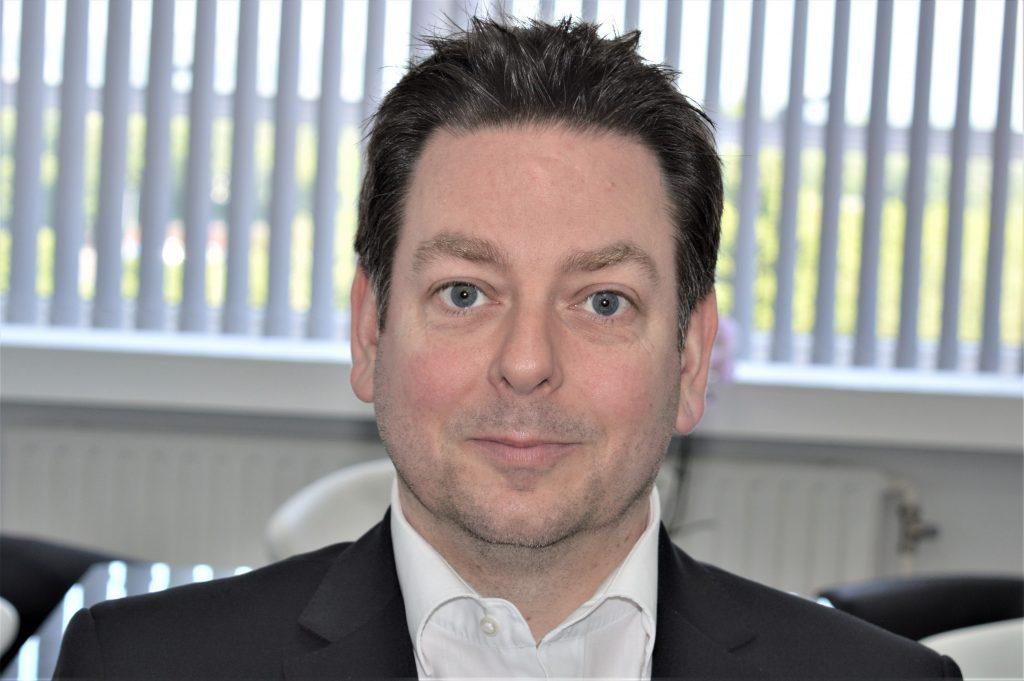 Neil Batty